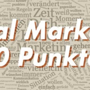 Visuelles Marketing 10 Punkte Plan