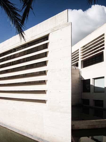 Bauhaus Linien Miro Atelier Mallorca